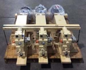 Gas Valve Actuators